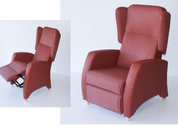 fauteuils mobilier g riatrie. Black Bedroom Furniture Sets. Home Design Ideas