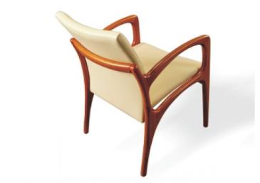 chaises et fauteuils - mobilier sur mesure / clé en main - Chaise Fauteuil Avec Accoudoir
